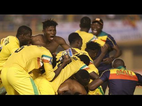 Mali beat Senegal on penalties to secure first U20 AFCON title