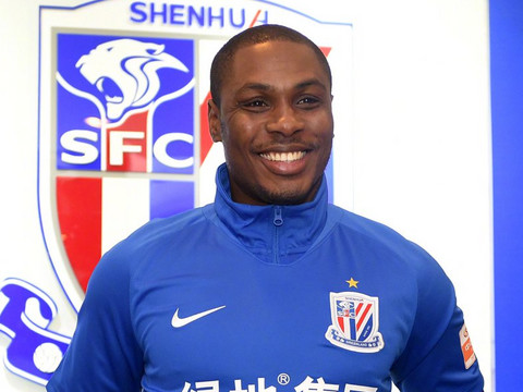 All eyes on Odion Ighalo while Brown Ideye has a point to prove as 2019 CSL season kicks off