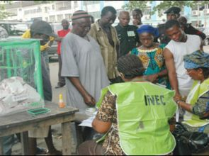 Enough of fake local elections in Nigeria