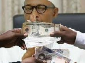 Naira remains stable against dollar, euro